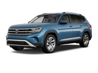 New 2021 Volkswagen Atlas 2.0T SEL 4MOTION (2021.5) SUV for sale in Hyannis, MA
