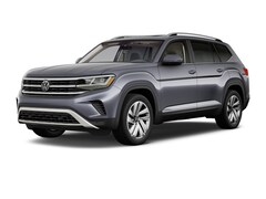 New 2021 Volkswagen Atlas 2.0T SEL 4MOTION (2021.5) SUV for sale in Aurora, CO