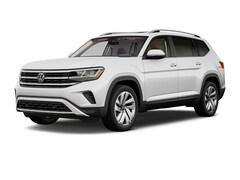 New 2021 Volkswagen Atlas 2.0T SEL 4MOTION (2021.5) SUV 1V2BP2CA2MC561338 For Sale in Mohegan Lake, NY