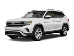 New 2021 Volkswagen Atlas 2.0T SEL 4MOTION (2021.5) SUV For Sale in Mohegan Lake, NY