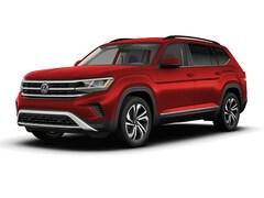 2021 Volkswagen Atlas 2.0T SEL Premium 2.0T SEL Premium 4MOTION