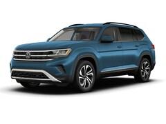 2021 Volkswagen Atlas 2.0T SEL Premium 4MOTION SUV