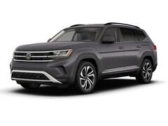 2021 Volkswagen Atlas 2.0T SEL Premium 4MOTION SUV New Volkswagen Sioux City, IA