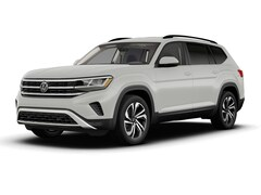 2021 Volkswagen Atlas 2.0T SEL Premium 4MOTION SUV for Sale in Long Island at Riverhead Bay Volkswagen
