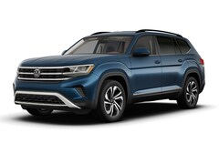 New 2021 Volkswagen Atlas 2.0T SEL Premium 4MOTION UTILITY For Sale In Lowell, MA