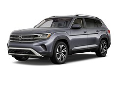 New 2021 Volkswagen Atlas 2.0T SEL Premium 4MOTION (2021.5) SUV 1V2TP2CA2MC572408 in Erie, PA