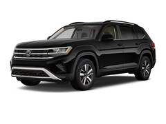 New Volkswagen Vehicles 2021 Volkswagen Atlas 2.0T SE 4MOTION (2021.5) SUV for sale in Reno, NV