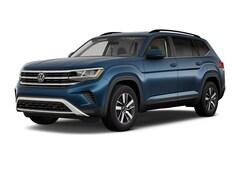 New Volkswagen Models for sale 2021 Volkswagen Atlas 2.0T SE 4MOTION (2021.5) SUV 1V2LP2CA8MC573739 in Canron, OH