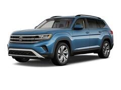 New Volkswagen 2021 Volkswagen Atlas 2.0T SE w/Technology (2021.5) SUV for sale in Tucson, AZ