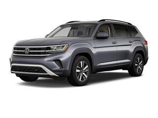 New 2021 Volkswagen Atlas 2.0T SE 2021.5 for sale in Atlanta, GA