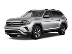 2021 Volkswagen Atlas 2.0T SE (2021.5) SUV