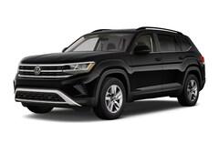 New 2021 Volkswagen Atlas 2.0T S 4MOTION (2021.5) SUV For Sale in Mohegan Lake, NY