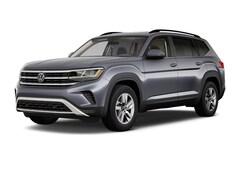 2021 Volkswagen Atlas 2.0T S 4MOTION (2021.5) SUV