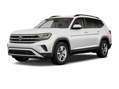 New 2021 Volkswagen Atlas 2.0T S 4MOTION (2021.5) SUV For Sale in Mohegan Lake, NY