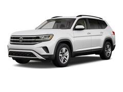 New 2021 Volkswagen Atlas 2.0T S 4MOTION (2021.5) SUV 1V2GP2CA3MC559457 For Sale in Mohegan Lake, NY