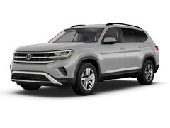 New 2021 Volkswagen Atlas 2.0T S 4MOTION SUV for sale in Old Saybrook, CT