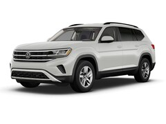 New 2021 Volkswagen Atlas 2.0T S SUV for sale in Huntington Beach, CA at McKenna 'Surf City' Volkswagen