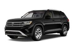 New 2021 Volkswagen Atlas 3.6L V6 SEL 4MOTION (2021.5) SUV For Sale in Mohegan Lake, NY