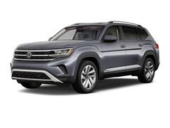 2021 Volkswagen Atlas 3.6L V6 SEL 4MOTION (2021.5) SUV