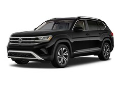 New 2021 Volkswagen Atlas 3.6L V6 SEL 4MOTION SUV for sale in Danbury, CT