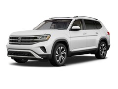 New 2021 Volkswagen Atlas 3.6L V6 SEL 4MOTION WAGON For Sale In Lowell, MA