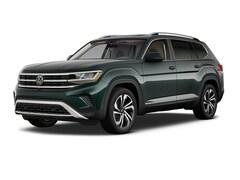 new 2021 Volkswagen Atlas 3.6L V6 SEL 4MOTION SUV For Sale in Grand Junction CO