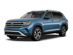 2021 Volkswagen Atlas SEL Premium SUV