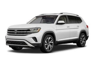 2021 Volkswagen Atlas 3.6L V6 SEL Premium 4MOTION SUV For Sale in Bethesda, MD