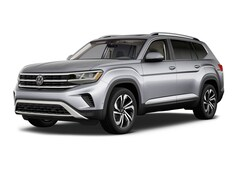 2021 Volkswagen Atlas 3.6L V6 SEL Premium 4MOTION SUV in Bloomington IN