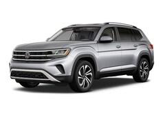 New 2021 Volkswagen Atlas 3.6L V6 SEL Premium 4MOTION SUV For Sale in Mohegan Lake, NY