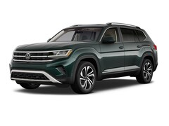 New 2021 Volkswagen Atlas 3.6L V6 SEL Premium 4MOTION SUV for sale in Lynchburg, VA