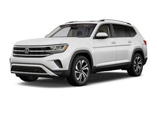 2021 Volkswagen Atlas 3.6L V6 SEL Premium 4MOTION (2021.5) SUV