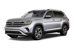 New 2021 Volkswagen Atlas 3.6L V6 SEL Premium 4MOTION (2021.5) SUV For Sale in Mohegan Lake, NY