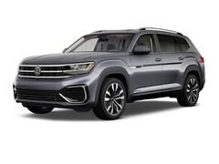 2021 Volkswagen Atlas 3.6L V6 SEL R-Line 4motion SUV