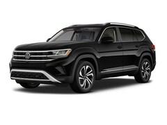 2021 Volkswagen Atlas 3.6L V6 SEL FWD *Ltd Avail* SUV