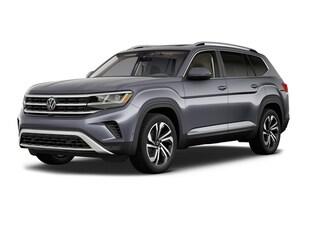 2021 Volkswagen Atlas 3.6L V6 SEL SUV