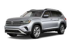 Used Volkswagen Atlas West Springfield Ma
