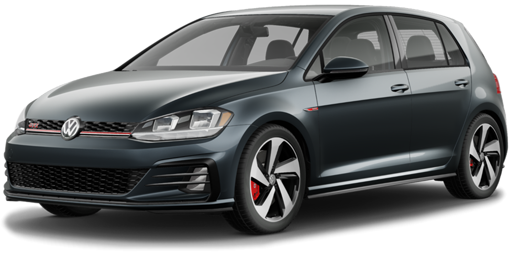 2021 volkswagen golf gti incentives, specials & offers in