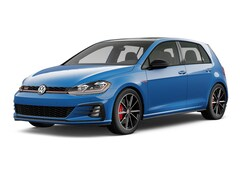 New 2021 Volkswagen Golf GTI 2.0T Autobahn Hatchback For Sale in Mohegan Lake, NY