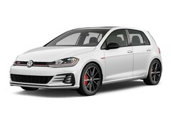 New 2021 Volkswagen Golf GTI 2.0T Autobahn HATCHBACK For Sale In Lowell, MA