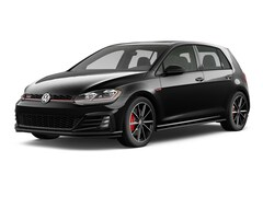 New Volkswagen Vehicles 2021 Volkswagen Golf GTI 2.0T Autobahn Hatchback for sale in Reno, NV