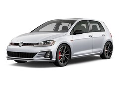 New 2021 Volkswagen Golf GTI 2.0T Autobahn Hatchback for sale in Danbury, CT