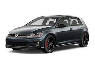 New 2021 Volkswagen Golf GTI 2.0T SE Manual Hatchback for sale in Atlanta, GA