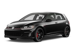 New 2021 Volkswagen Golf GTI 2.0T SE Hatchback for sale in Aurora, CO