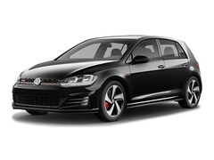 New 2021 Volkswagen Golf GTI 2.0T S Hatchback for sale in Danbury, CT