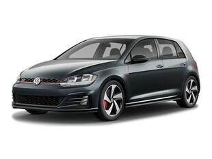 2021 Volkswagen Golf GTI 2.0T S Hatchback