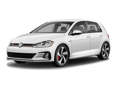 2021 Volkswagen Golf GTI 2.0T S Hatchback for sale in Sarasota, FL