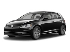 New 2021 Volkswagen Golf 1.4T TSI Hatchback F30156 for Sale in Falmouth, ME