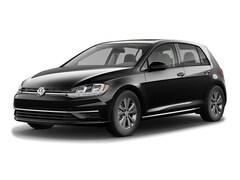 New 2021 Volkswagen Golf 1.4T TSI Hatchback For Sale in Mohegan Lake, NY