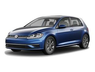 2021 Volkswagen Golf 1.4T TSI Hatchback
